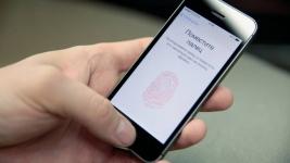 Отпечаток пальца может заменить электронно-цифровую подпись при получении государственных услуг