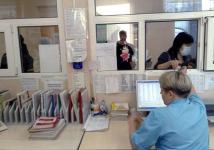 Павлодарские поликлиники не вошли в десятку лучших