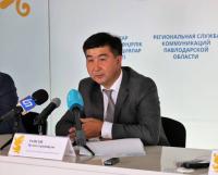 В управлении строительства рассказали о новом микрорайоне в Павлодаре