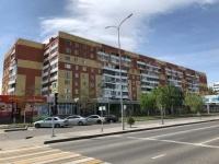 Павлодарские многоэтажки приобретают «правильные» цвета