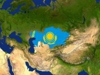 Казахстан предложено переименовать в Туран