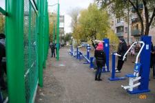 Новые спортивные площадки в Павлодаре будут обслуживать КСК