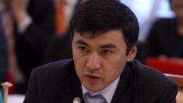 Асет Магауов освобожден от должности вице-министра энергетики РК