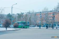Какая погода установится в Павлодаре в ближайшие дни, рассказали синоптики