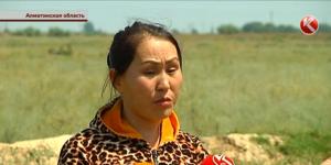 Супруга алматинского стрелка пожаловалась на частые допросы и грубость следователей