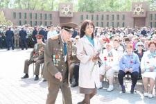 131 участник войны проживает в Павлодаре