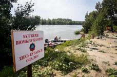 Водолазы ДЧС нашли тела двух утонувших в водоемах Павлодарской области