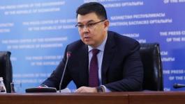 Бозумбаев: Приказ о запрете российского бензина подпишут до конца недели