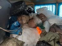 350 килограммов рыбы и сто метров сетей изъяли в Павлодарской области у жителя ВКО