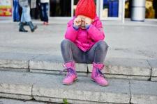 Павлодарские поисковики обучают детей правильно вести себя в экстренных ситуациях
