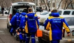 Два человека отравились угарным газом в Экибастузе