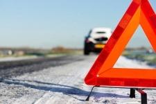 За пять дней на дорогах Павлодарской области произошло 99 аварий