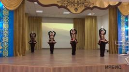 Свобода в танце: слабовидящие воспитанницы школы-интерната создали творческую команду
