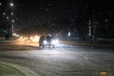 Снегопады и метели прогнозируют синоптики