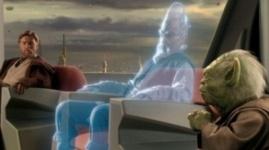 """Телефон из """"Звездных войн"""" станет реальностью"""