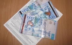 Почти два миллиарда тенге должны жители Павлодарской области энергетикам