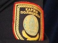В Экибастузе задержали предпринимателя, пытавшегося дать взятку финполицейскому