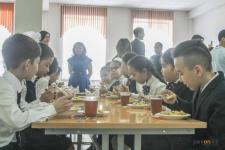 В Павлодарской области планируют создать единую сеть школьного питания