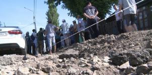 Павлодарцы просят чиновников повременить с ремонтом улицы, чтобы сохранить бюджетные миллионы