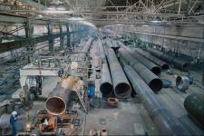 Китайские инвесторы профинансируют трубопрокатное производство Казахстана