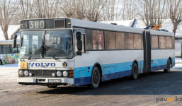 Дополнительный автобус должен решить транспортную проблему жителей Ленинского