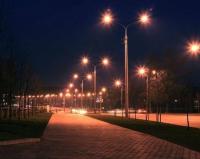 Деньги на модернизацию уличного освещения в Павлодаре нашлись