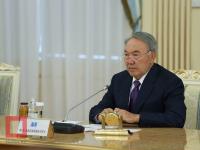 Нурсултан Назарбаев одобрил изменения в законы о грантах и заказах для НПО