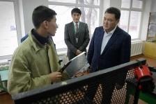 В Павлодарской области придумали, как решить проблему неэффективной работы аграрно-технических колледжей