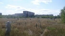 Акимат Павлодара отсудил спорное кладбище у смотрительницы