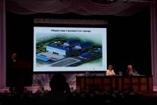 Экибастузскаяобщественностьвысказала свое мнение о строительстве кремниевого завода