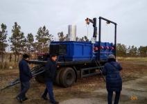 В Павлодаре трупы зараженных животных будут сжигать на специальной установке