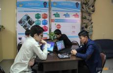Павлодарский колледж цветной металлургии первым открыл у себя отделение молодёжного крыла «Жас Отан»