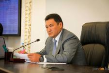 Приговор экс-акиму Павлодарской области Булату Бакауову вынесли в суде