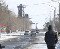 Жители Иртышского района остались без питьевой воды