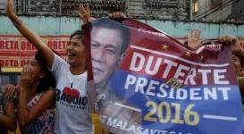 Новый президент Филиппин пообещал вернуть смертную казнь и запретить алкоголь
