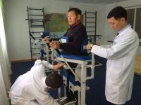 Реабилитационный центр помощи инвалидам открылся в одной из сел Павлодарского Прииртышья