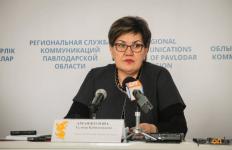 В Павлодаре началась предвыборная кампания кандидатов в депутаты