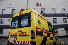 """Врачи скорой помощи: """"Пациенту предлагали госпитализацию"""""""