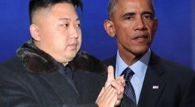 """Власти Северной Кореи сравнили Обаму с """"обезьяной"""""""