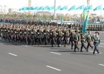 В Казахстане идет подготовка к первому в истории республики Боевому параду