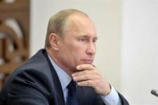 В.Путин внес в Госдуму законопроект о создании «суперсуда»