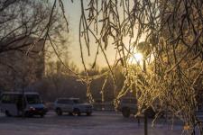 В Павлодар снова вернутся морозы
