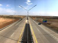 15 тысяч километров дорог в Казахстане хотят сделать платными
