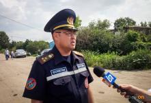 Павлодарским дачникам напомнили о пожарной безопасности