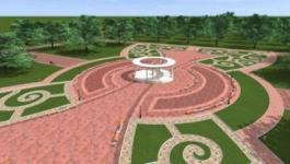 Очередной проект по благоустройству Павлодара задумали местные власти