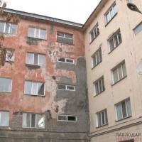 262 многоэтажки в Павлодаре требуют ремонта