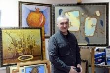 Андрей Оразбаев: Вопросы мироздания - вечный двигатель творчества