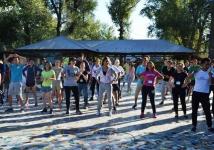 В Павлодаре открылась Школа молодежного лидерства