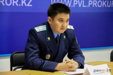 Полицейские Павлодарского района просят установить видеокамеры в сельских округах