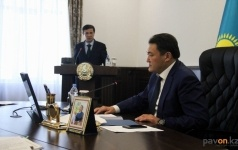 Аким Павлодарской областиостался недоволен подготовкой к туристическому сезону
